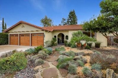 1756 Clarence Court, San Jose, CA 95124 - MLS#: ML81779176