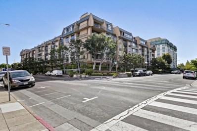 555 Laurel Avenue UNIT 401, San Mateo, CA 94401 - MLS#: ML81779188
