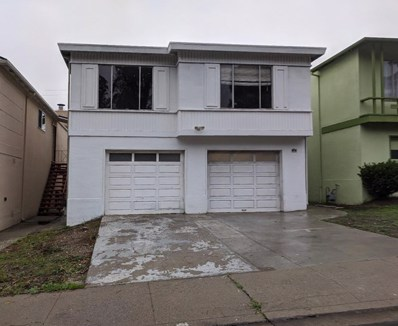 54 Bellevue Avenue, Daly City, CA 94014 - MLS#: ML81779192