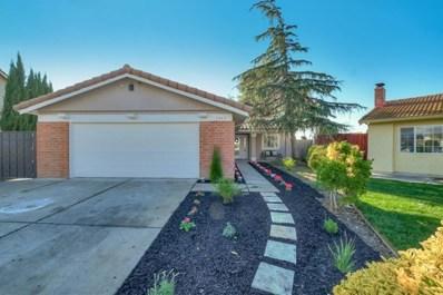 5042 Anaheim Loop, Union City, CA 94587 - MLS#: ML81779193
