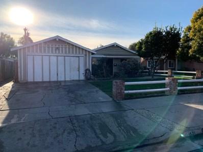 1521 Mount Diablo Drive, San Jose, CA 95127 - MLS#: ML81779200