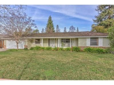633 Spargur Drive, Los Altos, CA 94022 - MLS#: ML81779217