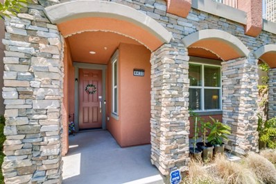 4430 Kennett Terrace, Fremont, CA 94536 - MLS#: ML81779235