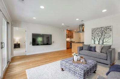 270 Iris Way, Palo Alto, CA 94303 - MLS#: ML81779261
