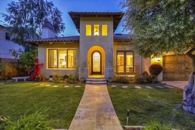 1871 Mcbain Avenue, San Jose, CA 95125 - MLS#: ML81779264