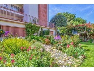 810 Lighthouse Avenue UNIT 102, Pacific Grove, CA 93950 - MLS#: ML81779275