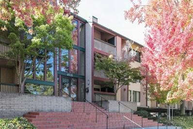 2111 Latham Street UNIT 315, Mountain View, CA 94040 - MLS#: ML81779282