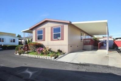 144 Holm Road UNIT 41, Watsonville, CA 95076 - MLS#: ML81779295