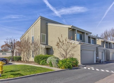 1253 Los Olivos Drive UNIT 26, Salinas, CA 93901 - MLS#: ML81779300
