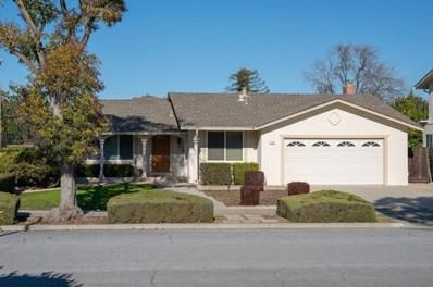 1247 Pampas Drive, San Jose, CA 95120 - MLS#: ML81779360