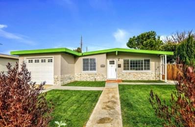 2107 Monroe Street, Santa Clara, CA 95050 - MLS#: ML81779367
