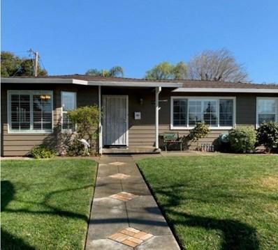11940 Carver Street, San Jose, CA 95127 - MLS#: ML81779380