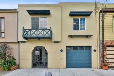76 Cielito Drive, San Francisco, CA 94134 - MLS#: ML81779388