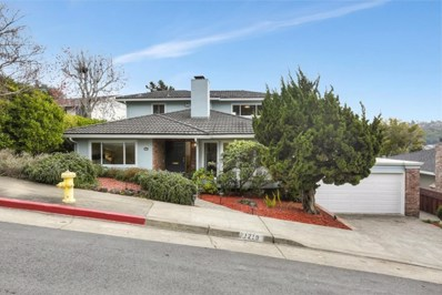 1219 Homewood Avenue, San Mateo, CA 94403 - MLS#: ML81779412