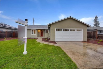270 Wright Avenue, Morgan Hill, CA 95037 - MLS#: ML81779417