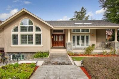 1394 Hillcrest Drive, San Jose, CA 95120 - MLS#: ML81779441