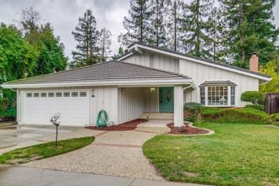 6855 Queenswood Way, San Jose, CA 95120 - MLS#: ML81779443