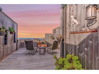 125 Surf Way UNIT 439, Monterey, CA 93940 - MLS#: ML81779448