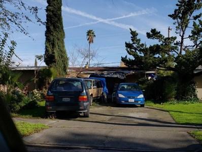 1648 June Avenue, San Jose, CA 95122 - MLS#: ML81779457