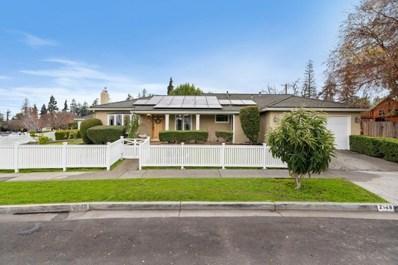 2148 Walnut Grove Avenue, San Jose, CA 95128 - MLS#: ML81779475