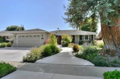 2635 Malaga Drive, San Jose, CA 95125 - MLS#: ML81779503