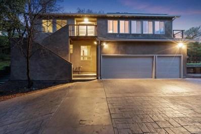21043 Canyon View Drive, Saratoga, CA 95070 - MLS#: ML81779509
