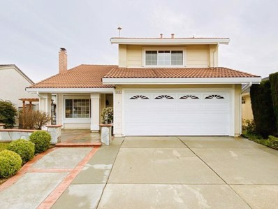 4436 Norocco Circle, Fremont, CA 94555 - MLS#: ML81779560