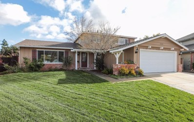 21403 Shannon Court, Cupertino, CA 95014 - MLS#: ML81779590
