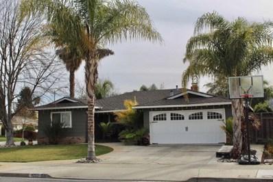 6262 Desert Flame Drive, San Jose, CA 95120 - MLS#: ML81779639