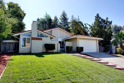 281 Tordo Court, Fremont, CA 94539 - MLS#: ML81779665