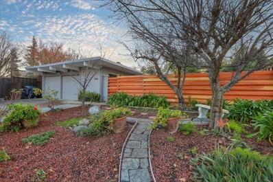 2289 Fairglen Drive, San Jose, CA 95125 - MLS#: ML81779680