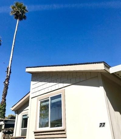 560 30th UNIT 77, Santa Cruz, CA 95062 - MLS#: ML81779716