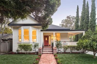 640 Fulton Street, Palo Alto, CA 94301 - MLS#: ML81779801