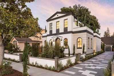 142 Kellogg Avenue, Palo Alto, CA 94301 - MLS#: ML81779824