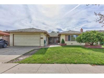 670 Saint Edwards Drive, Salinas, CA 93905 - MLS#: ML81779869