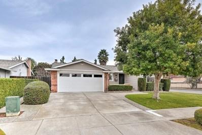 5196 Derek Drive, San Jose, CA 95136 - MLS#: ML81779870