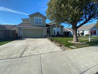 1096 Lourence Drive, Tracy, CA 95376 - MLS#: ML81779910