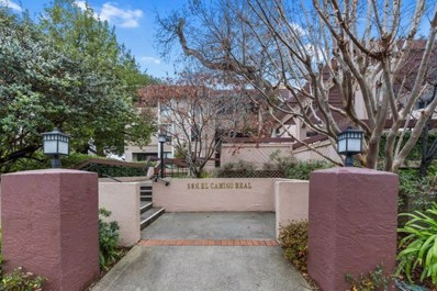 58 El Camino Real UNIT 305, San Mateo, CA 94401 - MLS#: ML81779930