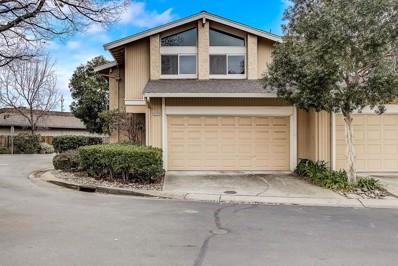 20564 Oak Creek Lane, Saratoga, CA 95070 - MLS#: ML81779933