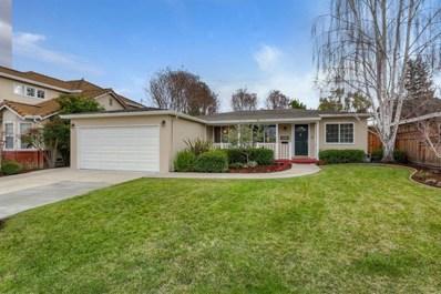 2322 Tulip Road, San Jose, CA 95128 - MLS#: ML81779970