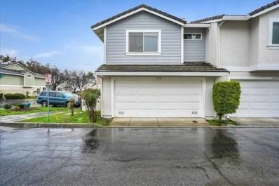 34725 Woodhue Terrace, Fremont, CA 94555 - MLS#: ML81780071