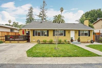 226 Donohoe Street, East Palo Alto, CA 94303 - MLS#: ML81780085