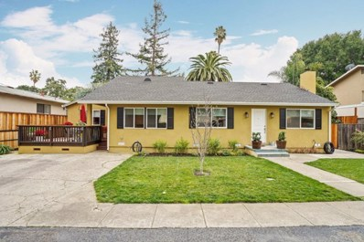 226 Donohoe Street, East Palo Alto, CA 94303 - MLS#: ML81780085