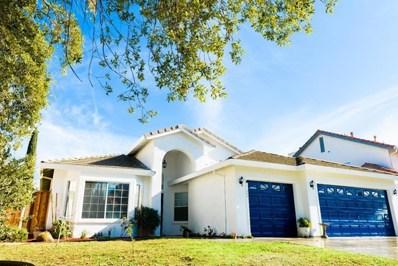 1942 Davis Drive, Los Banos, CA 93635 - MLS#: ML81780087