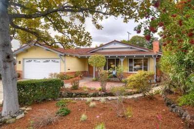 954 Glennan Drive, Redwood City, CA 94061 - MLS#: ML81780113