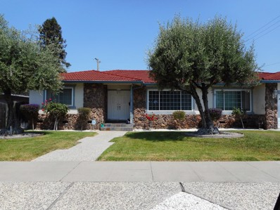 1127 Koch Lane, San Jose, CA 95125 - MLS#: ML81780123