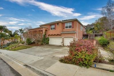 1576 Calco Creek Drive, San Jose, CA 95127 - MLS#: ML81780176