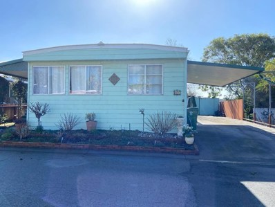 37 Sea Breeze Drive UNIT 37, Half Moon Bay, CA 94019 - MLS#: ML81780281
