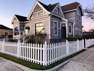 402 Cayuga Street, Salinas, CA 93901 - MLS#: ML81780299