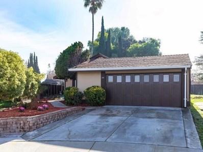 5336 Cedar Grove Circle, San Jose, CA 95123 - MLS#: ML81780430